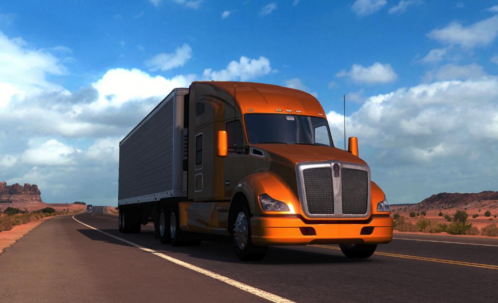 Descargar American Truck Simulator FULL Para Windows 7, 8 ...