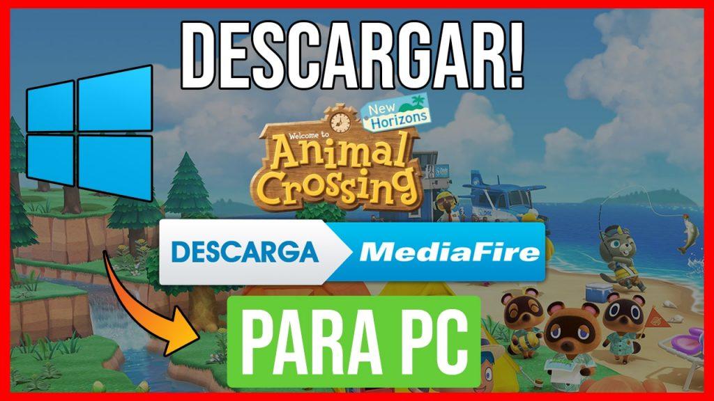 Descargar Animal Crossing New Horizons para PC GRATIS ...